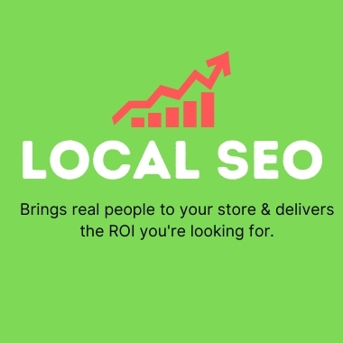local seo services by iteschool2u.com